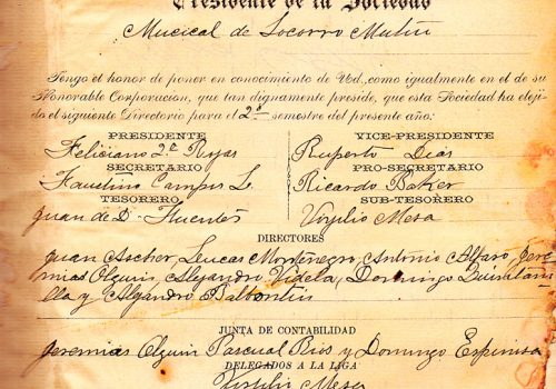 Carta-Union-Fraternal-de-Pintores-1-agosto-1894