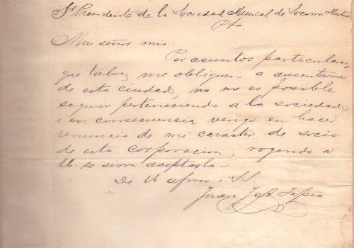 Carta-manuscrita-9-marzo-1895
