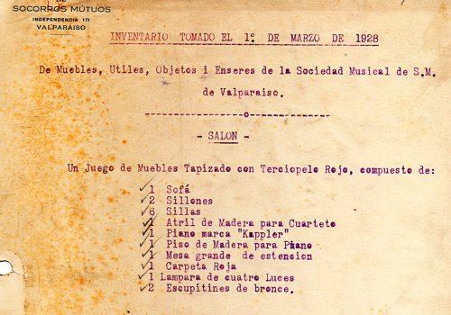 Inventario--1-marzo-1928