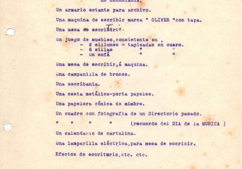 Inventario--julio-1926