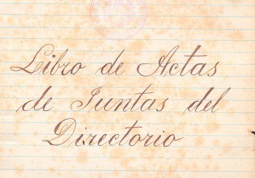 Libros-de-actas-de-juntas-directorio-1894-1898
