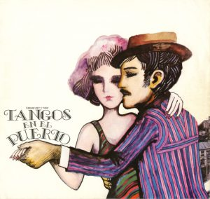 Tangos en el Puerto, Dicap 1974