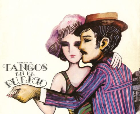 Tangos en el Puerto, Dicap 1972