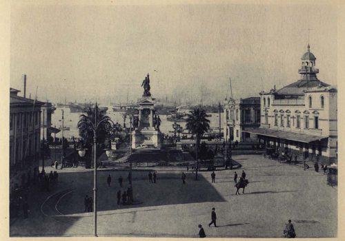 monumento prat