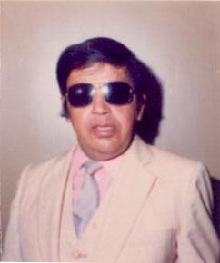 Jorge Farías, 1987