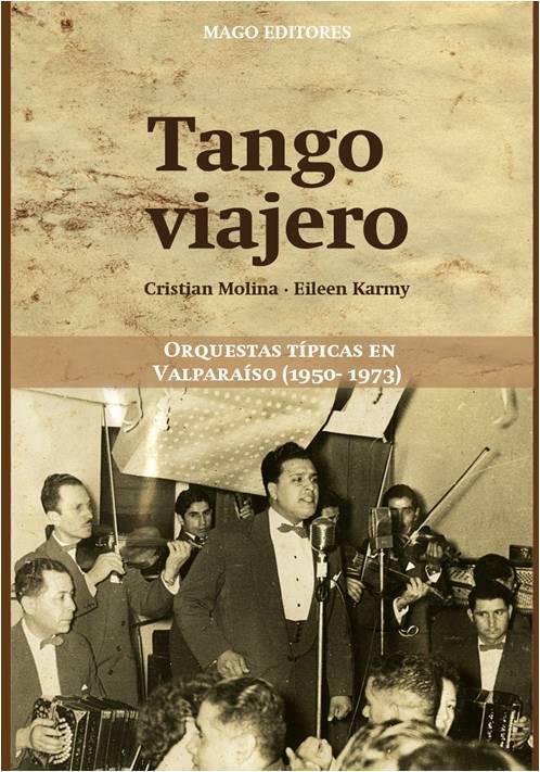 Tango Viajero, libro liberado para descarga