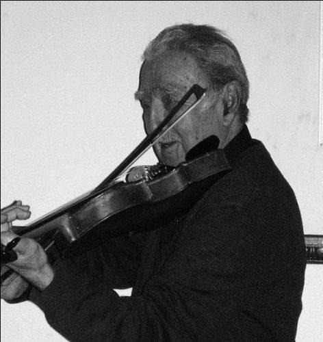 Víctor Gallardo. Valparaíso, 2007.