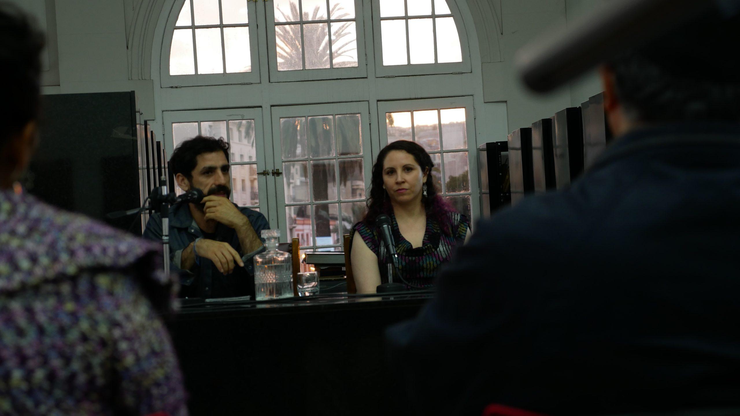 Lanzamiento Archivo Sonoro. Tercera de etapa de Memoria Musical de Valparaíso